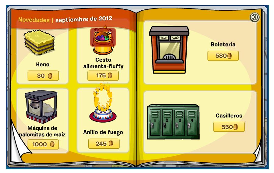 Nuevo catalogo de muebles decora tu igl for Tu muebles catalogo